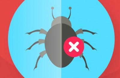désinfection virale et suppression des malveillants